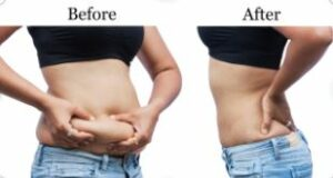 whats the best way to lose belly fat and keep it off for good