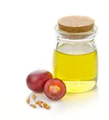 grapeseed oil is a great alternative to peanut oil